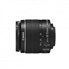 佳能 18-55mm f3.5-5.6二代镜头