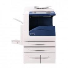 施乐彩色经典PS打印办公型复合机施乐DCC7535