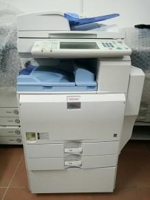 寶雞理光5001中速自動輸稿黑白復印機租賃
