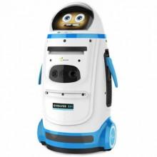 小胖智能商用機器人租賃
