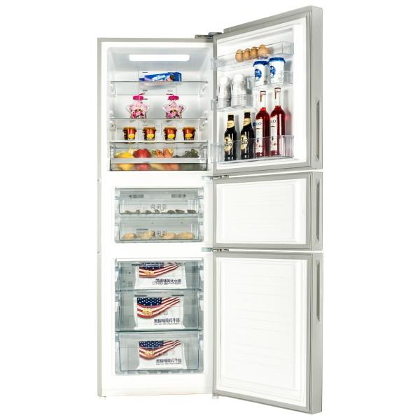 美菱271升冷藏冷冻冰箱 BCD-271WP3B