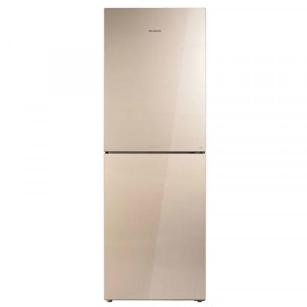 美菱双开门冷藏冷冻冰箱 BCD-269WPB