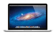次新苹果Macbook Pro 13.3寸2013款ME294笔记本