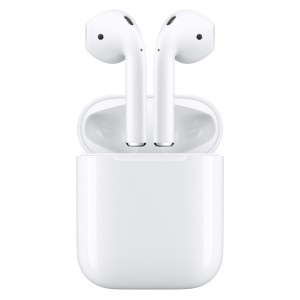 Airpods 苹果无线蓝牙耳机