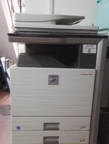 黑白数码复合机