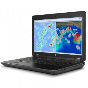 出租赁 HP Zbook15 G1 移动工作站 独显设计游戏i7笔记本电脑二手