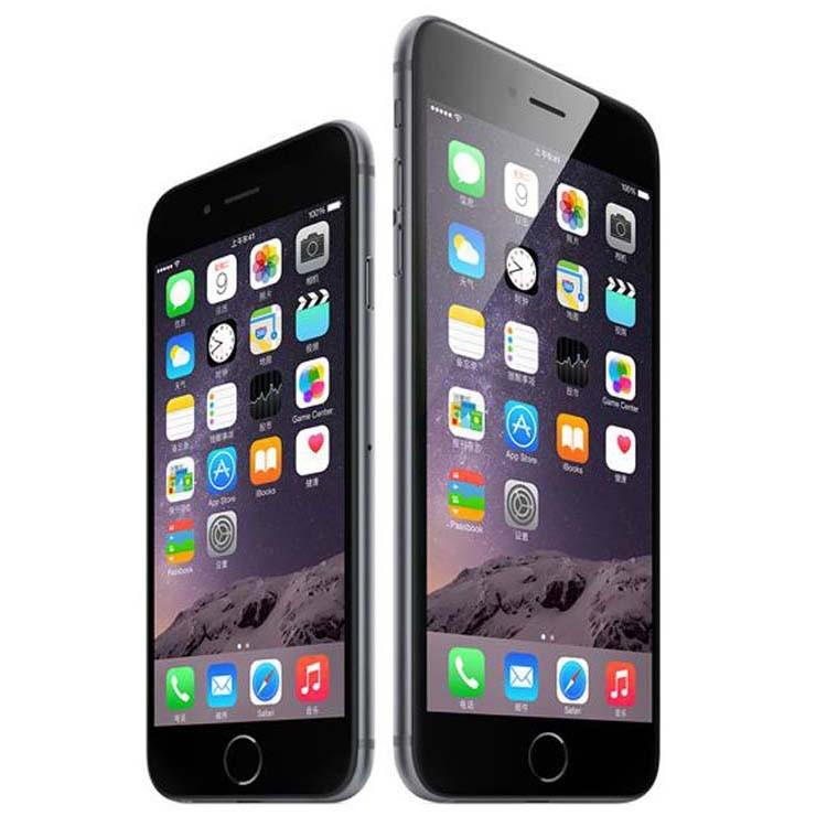 苹果原装手机 iphone6 16GB 95新 三网 4.7英寸
