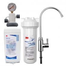 3M商用直饮净水方案-小型办公室