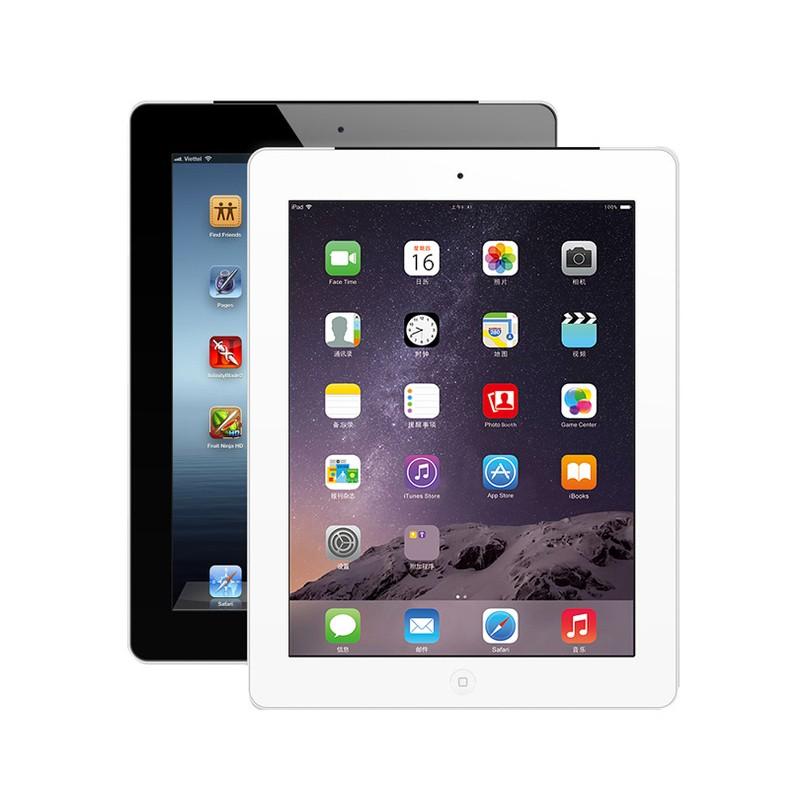 苹果平板ipad4 9.7英寸 95新 16GB 32GB