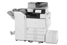 理光C5502彩色复印机租赁