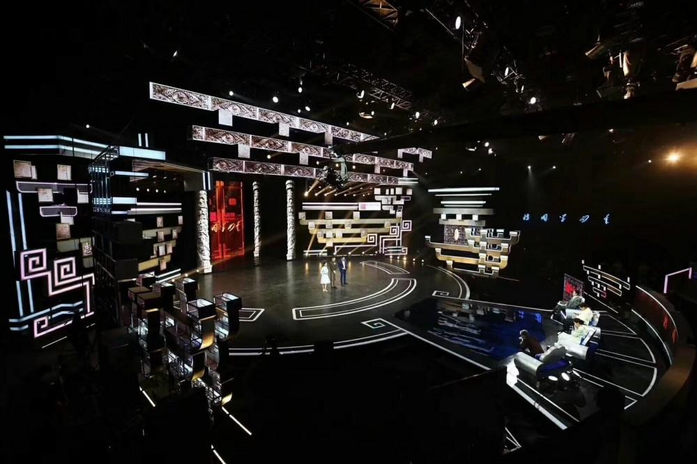 舞台、灯光音响、LED显示屏租赁