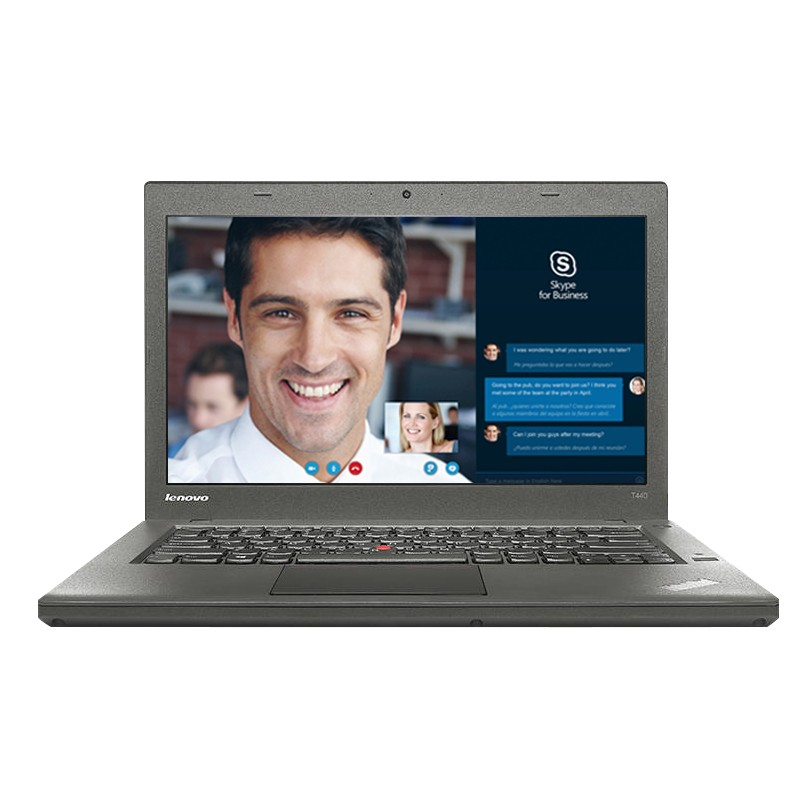 ThinkPad t440s 14寸商务轻薄 笔记本电脑