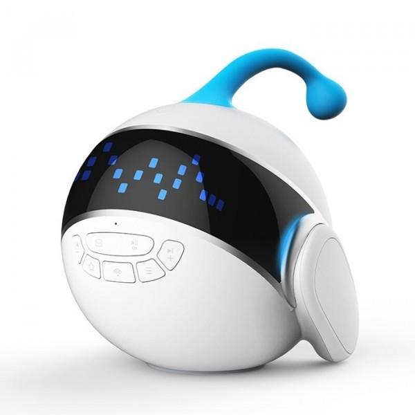 7天激发孩子学习兴趣的智能教育机器人
