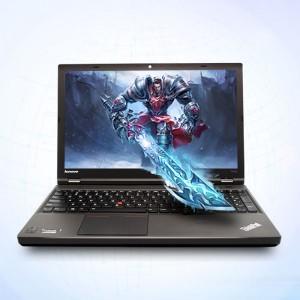 联想thinkpad T540P 四代I5/4G/500g/独显笔记本电脑随租随还