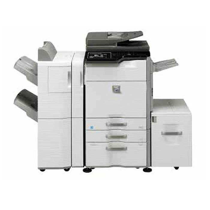 上海复印机租赁-夏普MX-3110中速复印机