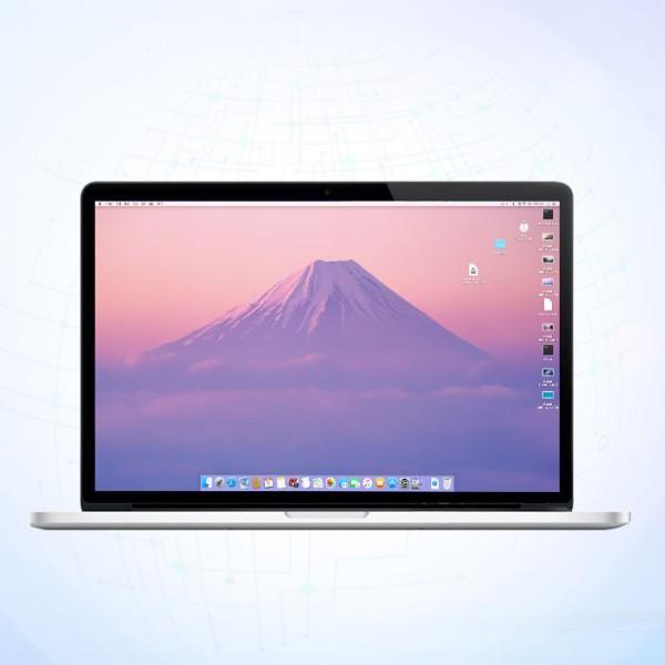 租赁Apple/苹果 MacBook Pro 视网膜屏笔记本娱乐办公电脑