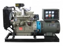 發電機出租30kw柴油發電機組河北石家莊租賃二手380V三相應急電源
