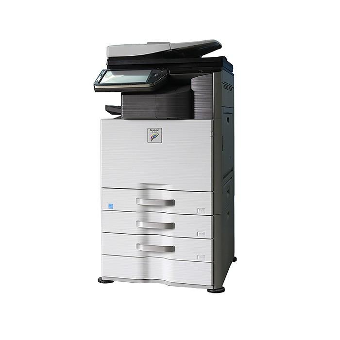 上海市 数码复合机 彩色扫描  夏普MX-2610/3140(黑白4500张,彩色300张)
