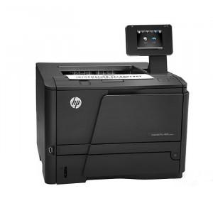 广州市 惠普Hp M401dn  黑白激光打印机  9.5成新  一年起租 免押金