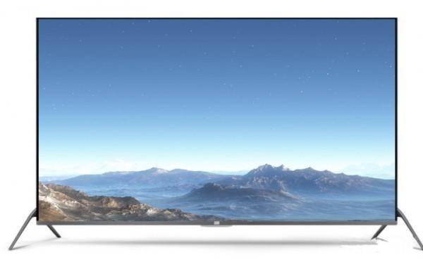 超薄智能电视