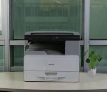 徐州市 全新理光打印 复印 扫描 三功能一体机租赁 出租