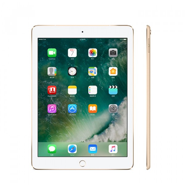 Apple/苹果 iPad Air wifi版 9.7英寸屏幕16G内存视网膜显示屏