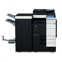 柯尼卡美能達C754  彩色數碼復合機  復印/打印/掃描