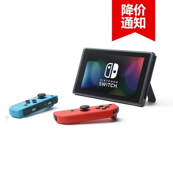 99元现只需1元,租任天堂 Switch NS游戏机7天享玩。。仅限广州在校大学生