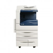 富士施乐 3065黑白数码复合机 a3复印打印扫描一体机