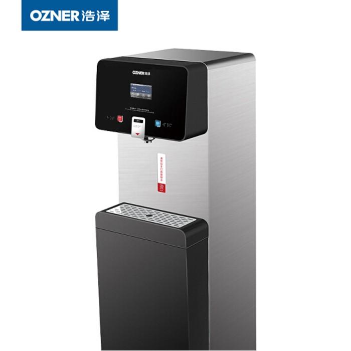 浩泽 全新 商用饮水加热过滤器JZY-A5B2-G(DRF) 深圳发货