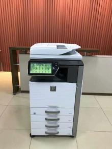 夏普 MX5110全新复印机租赁