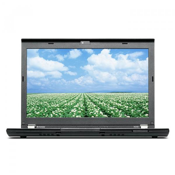 X230 i5/4G/120G固態/集顯 12.5英寸辦公筆記本電腦 不包郵