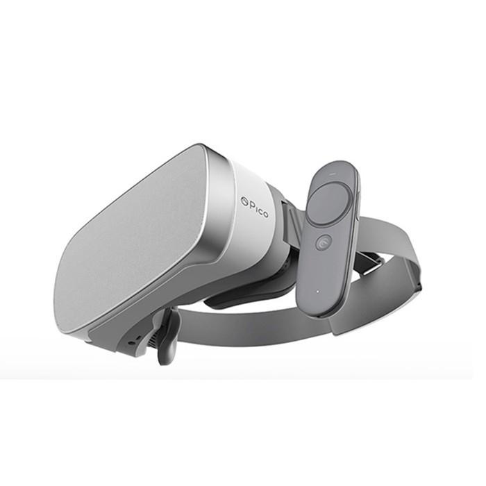 【租賃】虛擬現實VR設備pico頭盔 vr游戲眼鏡3d VR一體機