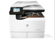 全新HP77740彩色页宽复合机