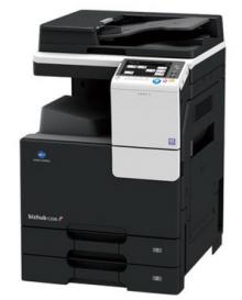 柯尼卡美能达c226 彩色黑白激光打印一体机 适用10-20人办公