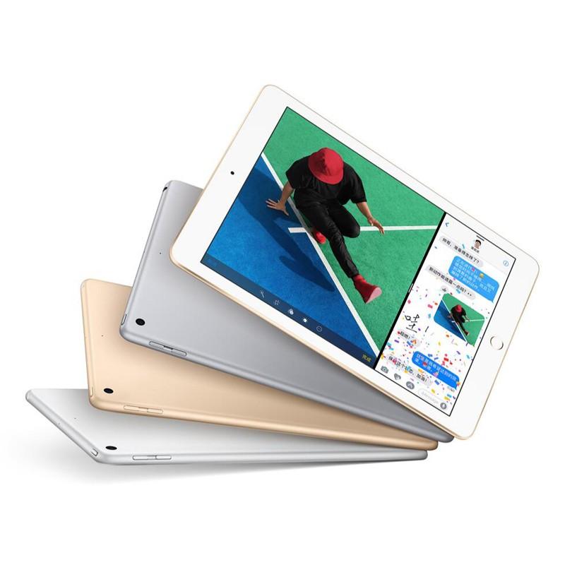二手苹果平板电脑 2017ipad 9.7英寸 32GB 9新
