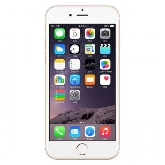 iPhone6  广州发货