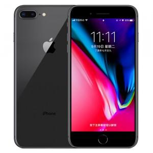 iphone8 Plus 次新 99新 全网通 无锁
