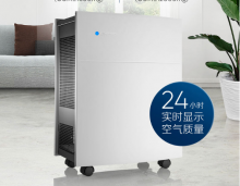 Blueair 503 空气净化器租赁 使用面积42-72平米 550元/月