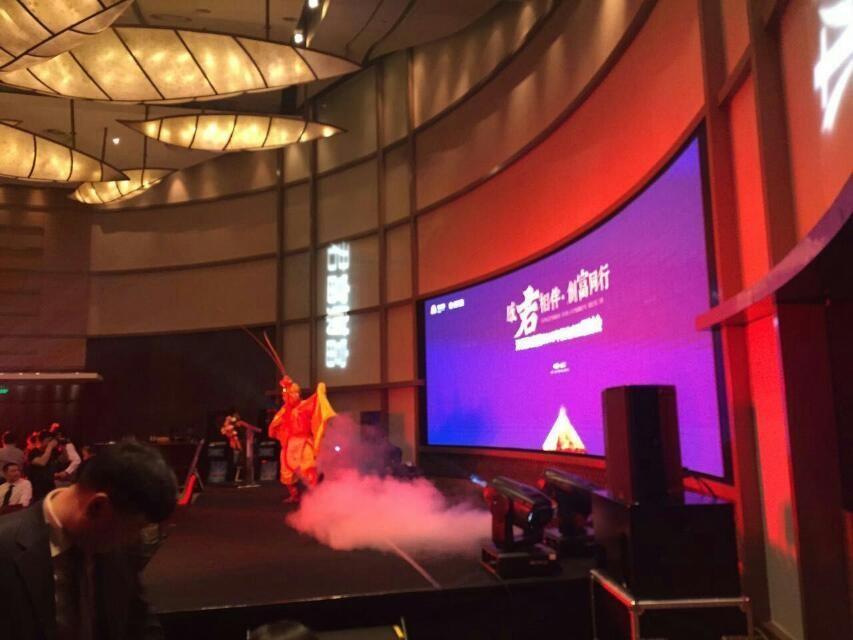 上海电视机租赁舞台视频设备租赁费用清单