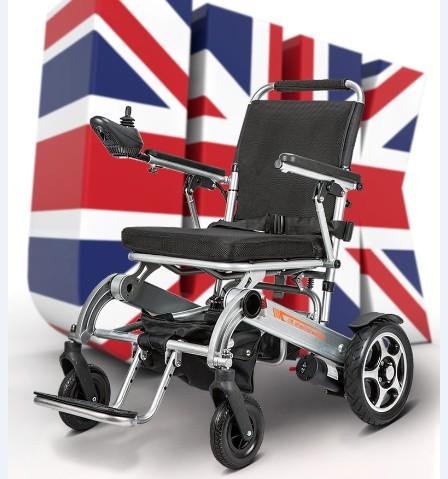 轻便电动轮椅出租