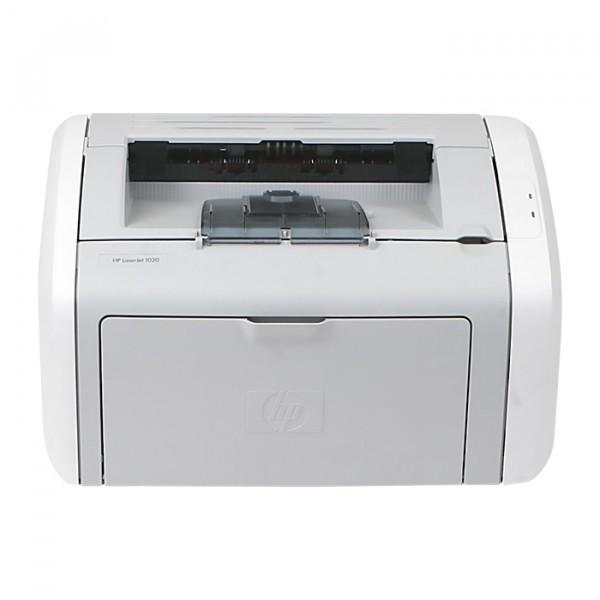 HP/惠普 1020 黑白激光打印机 全国可发货/一个月起租