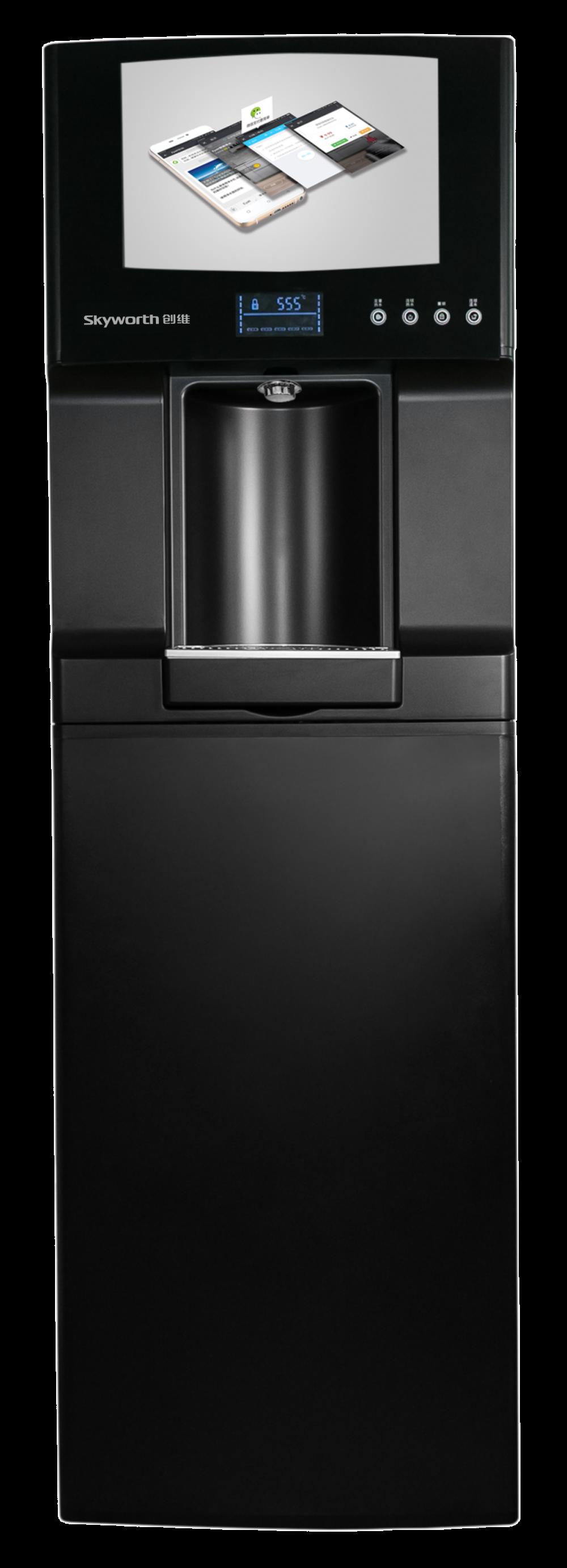创维共享饮水媒体机SW400-G
