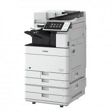 全新佳能彩色复合机iR-ADV C5560