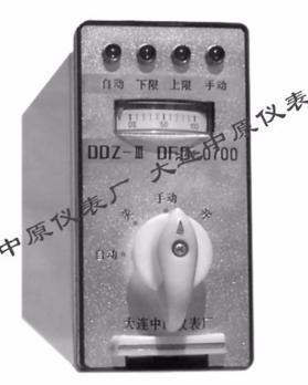 大连中原DFD-0700操作器