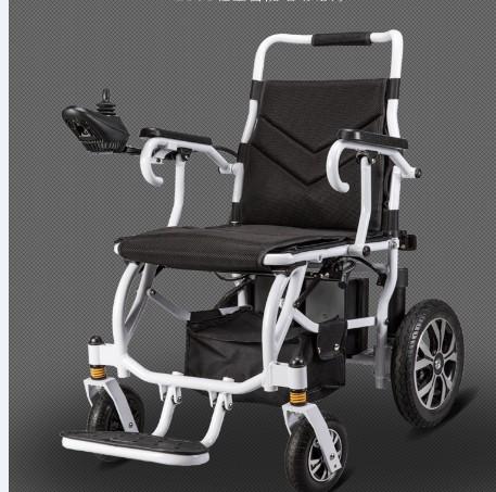 超轻便电动轮椅出租
