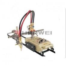 上海華威CG1-100半自動火焰切割機