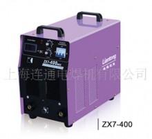 上海连通ZX7-400电焊机