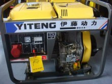 伊藤YT2500DC發電機