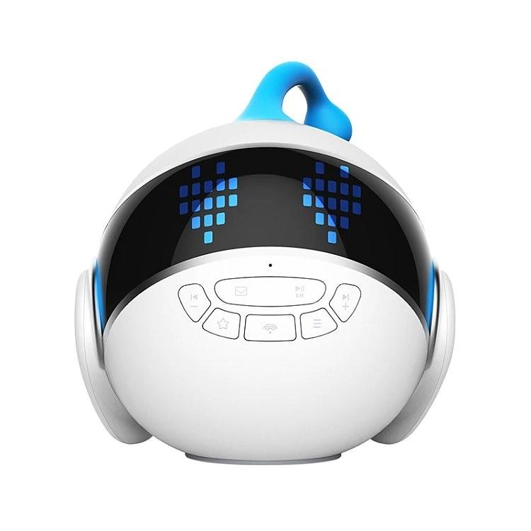 专注儿童教育陪伴的智伴机器人